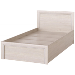 Кровать Октава ясень анкор