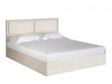 Кровать Престиж-2 с ортопедическим основанием