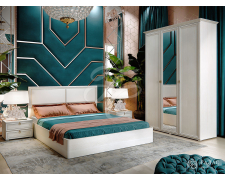 Модульная спальня Престиж-2