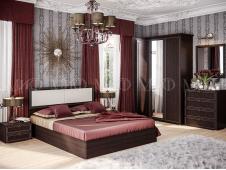 Спальня Престиж-2 венге