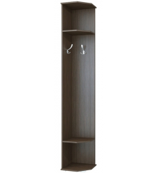Шкаф торцевой Италия ШТВ-370