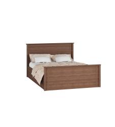 Кровать Ричард-3 орех