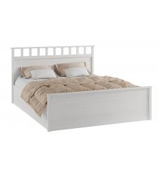 Кровать Ричард ясень