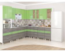 Модульная кухня Скарлет