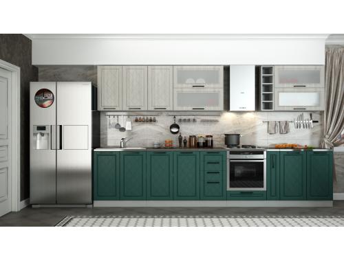Кухня Барселона (вариант №8)