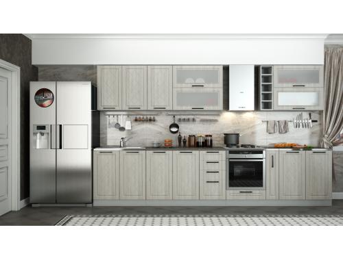 Кухня Барселона (вариант №6)