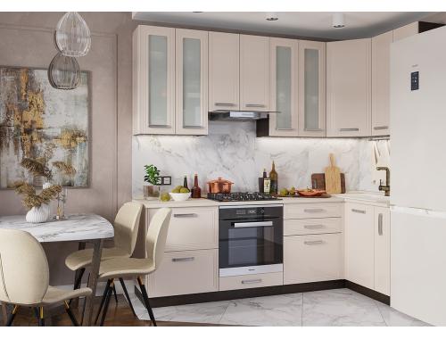 Кухня Виста (вариант №17)