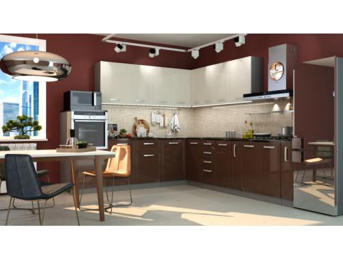 Кухня Виста (вариант №2)