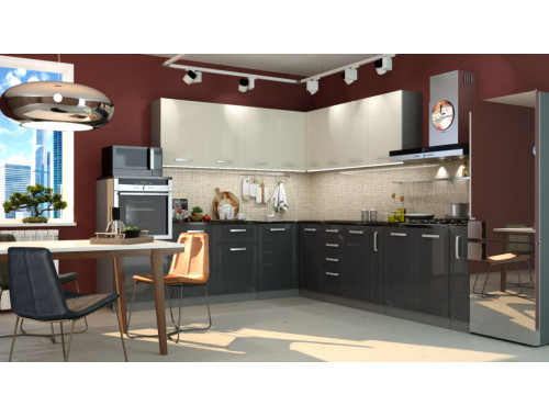Кухня Виста (вариант №3)