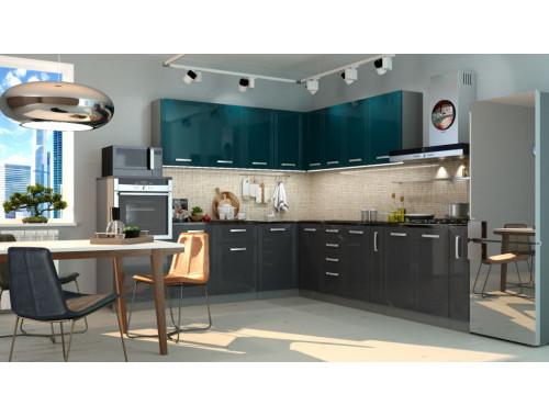 Кухня Виста (вариант №5)