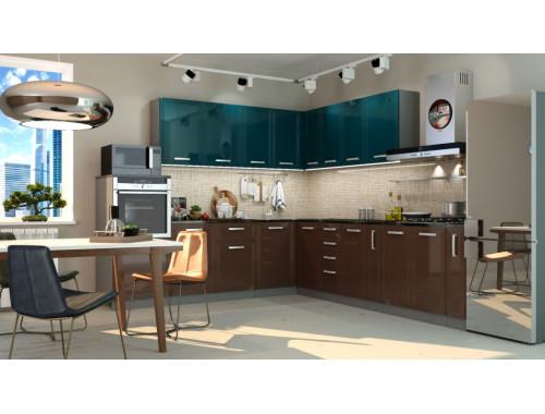 Кухня Виста (вариант №6)