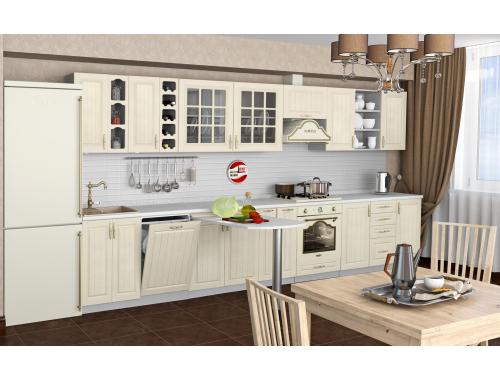 Кухня София Лондон (вариант №2)