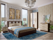 Спальня Жасмин-2