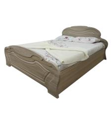 Кровать Александрина ясень