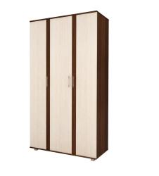 Шкаф трехстворчатый Анна