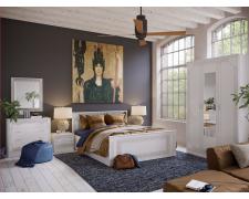 Модульная спальня Афина-1
