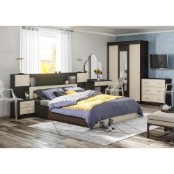 Спальня Бася комби