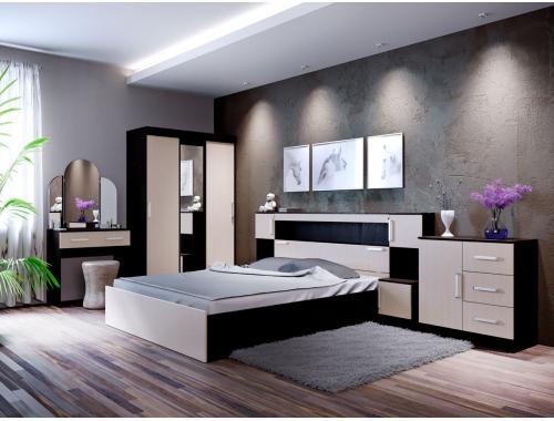 Спальня Бася (вариант №5)