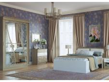 Спальня Беатрис (вариант №8)
