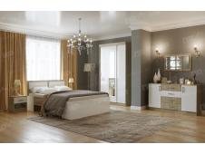 Спальня Беатрис (вариант №3)