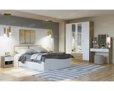 Модульная спальня Беатрис
