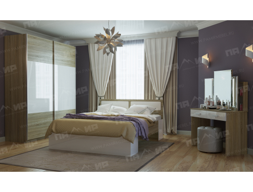 Спальня Беатрис (вариант №5)