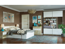 Спальня Беатрис (вариант №6)