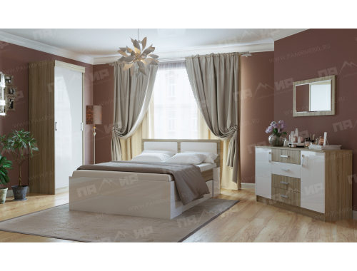 Спальня Беатрис (вариант №7)
