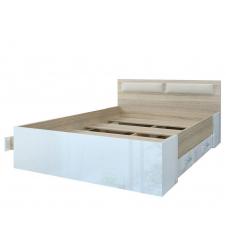 Кровать Беатрис с ящиками