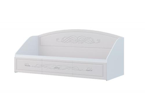 Кровать Венеция с ящиками