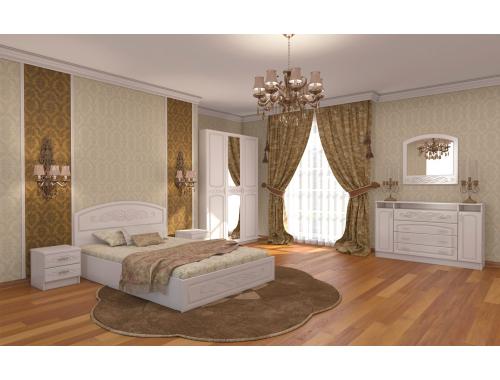Спальня Венеция (вариант №1)