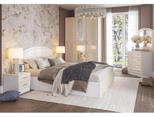 Спальня Венеция (вариант №3)