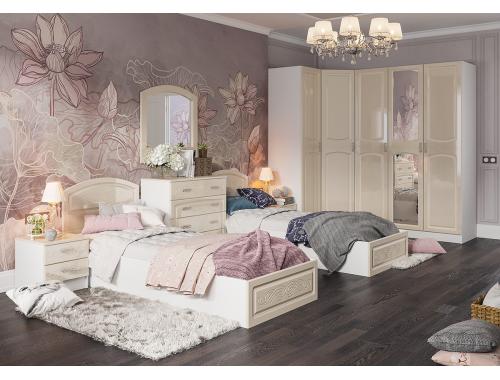 Спальня Венеция (вариант №6)