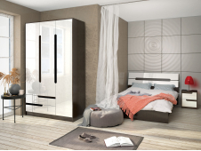 Спальня Гавана-2 акрил