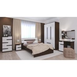 Спальня Гавана акрил