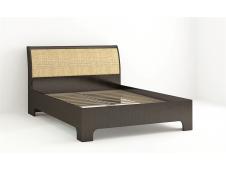 Кровать Джульетта с ортопедическим основанием
