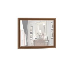 Зеркало Ливорно ЛЗ-20 орех