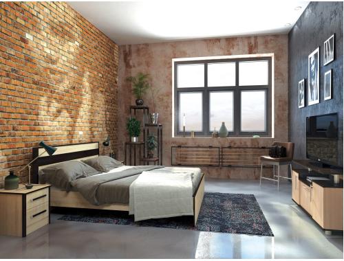 Спальня Лирика (вариант №5)