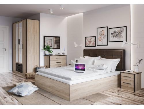 Спальня Лирика (вариант №3)