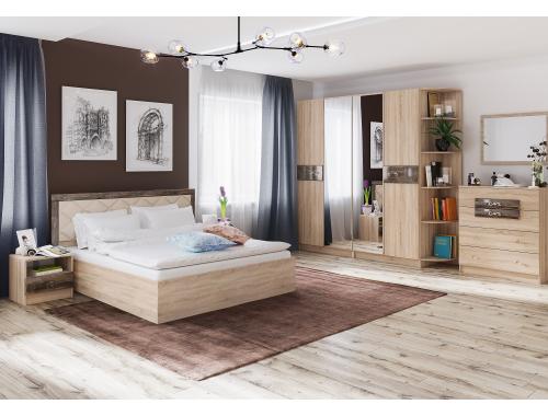 Спальня Мадлен (вариант №2)