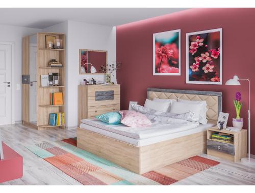 Спальня Мадлен (вариант №3)
