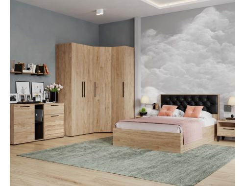 Спальня Модена (вариант №2)