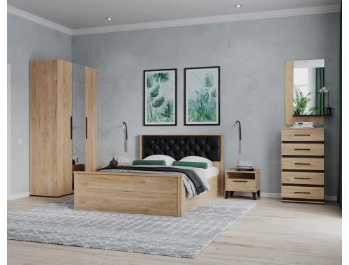 Спальня Модена (вариант №3)