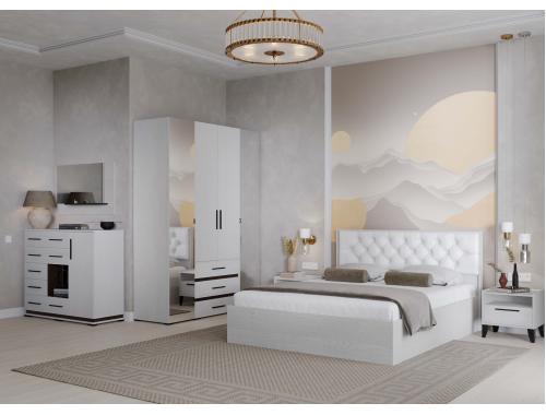 Спальня Модена (вариант №5)