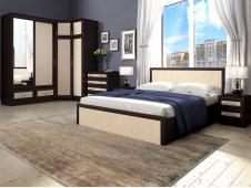 Спальня  Модерн угловая