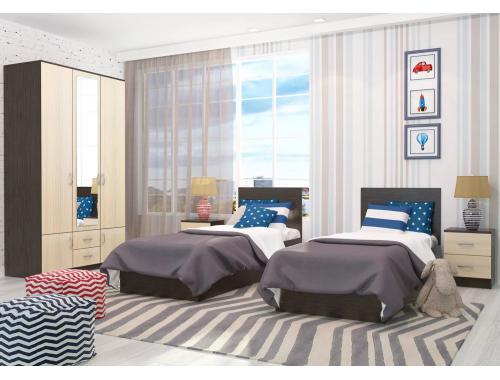 Спальня  Ронда - 5
