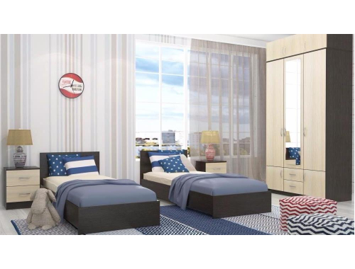 Спальня  Ронда - 6