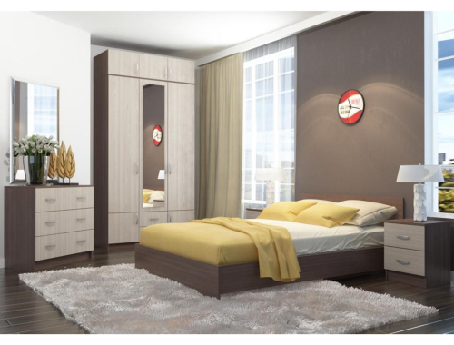 Спальня  Ронда -4