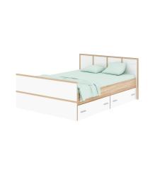 Кровать Сакура сонома