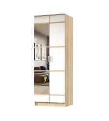 Шкаф Сакура с зеркалом санома
